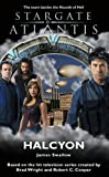 img - for Stargate Atlantis: Halcyon book / textbook / text book