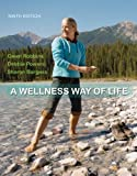 img - for A Wellness Way of Life book / textbook / text book