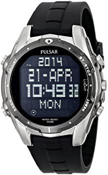 Pulsar Chronograph Men's Watch