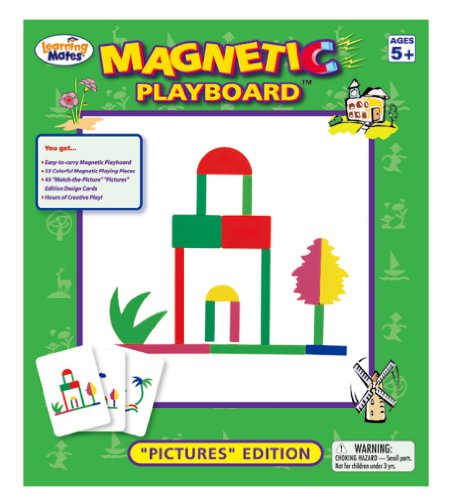 Magnetic-Playboard-Pictures-Edition