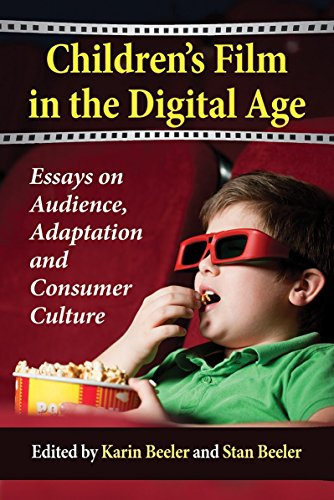 digital age essay The new digital age is the most ambitious attempt to date to sketch the contours of the world that will emerge as a result of the penetration of electronic networking.