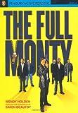 FULL MONTY (CD-ROM() PACK)   PAR4 (Penguin Active Reading (Graded Readers))