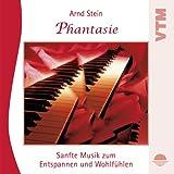 echange, troc arnd Stein - Phantasie-sanfte Musik Z.en