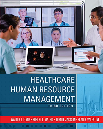 health care human resources management Imagine that you have applied for the position of manager of human resources at an acute care hospital in your community the hospital is planning to expand its services to meet the needs of a growing community.