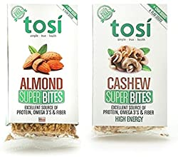 Tosi Superbites Combo Pack 12 Count 26 Ounce