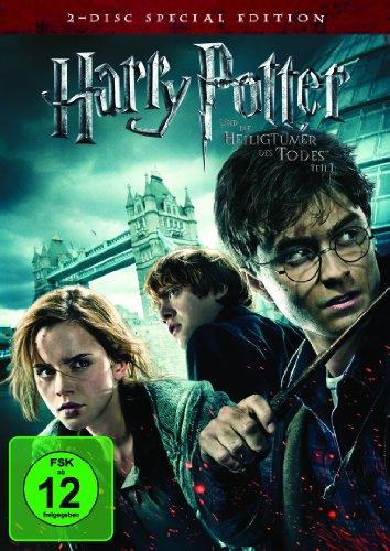 Harry Potter und die Heiligtümer des Todes (Teil 1) (Special Edition 2-Disc DVD)