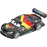 """Carrera 20061199 - Carrera GO!!! Disney/Pixar Cars 2 Fahrzeug """"Max Schnell"""""""