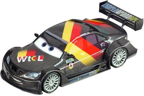 Carrera Go Disney Cars 2 Max Schnell
