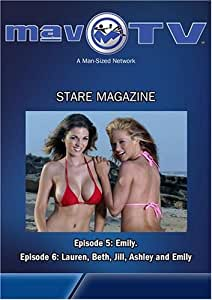 STARE Magazine: Episodes 5 & 6