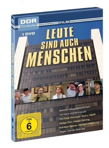 Leute sind auch Menschen - DDR TV-Archiv