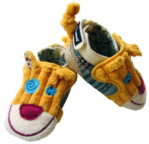 The Deglingos Kicks - Ronronos The Cat, 18-24 Months