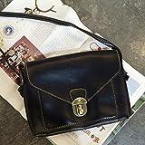 Hoxis Vintage Mini Faux Leather Women's Mail Bags