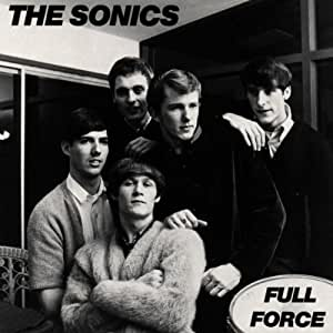 Sonics Full Force