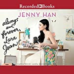 Always and Forever, Lara Jean | Jenny Han