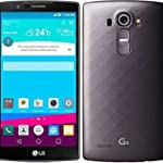 LG G4 H818P 32GB Dual Sim metallic gr...