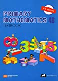 Primary Mathematics, 4B: Textbook