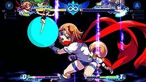 Arcana Heart 3: LOVE MAX!!!!! - PlayStation Vita