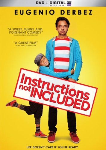 Instructions Not Included (Instructions Not Included Dvd compare prices)