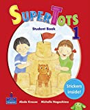 Super Tots: Student book Level 1