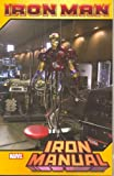 Iron Manual TPB (Graphic Novel Pb)
