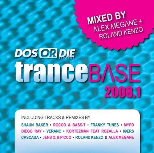 TRANCE BASE 2008.1 [UK IMPORT]