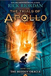 The Trials of Apollo, Book 1: The Hidden Oracle
