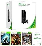 Xbox 360 250GB Console Mega Pack