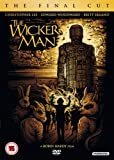 The Wicker Man - 4-Disc 40th Anniversary Edition [DVD]