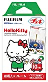 Fuji Instax mini Film HelloKitty [Camera]