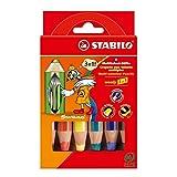 "STABILO woody 3 in 1 6er Etui - Multitalent-Stiftevon ""Stabilo"""
