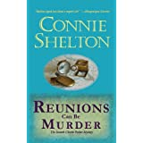 Reunions Can Be Murder: The Seventh Charlie Parker Mystery (The Charlie Parker Mysteries)by Connie Shelton
