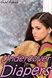 Undercover in Diapers (ABDL Age Play)