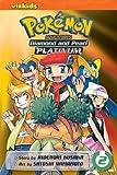 Pokémon Adventures: Diamond and Pearl/Platinum, Vol. 2