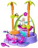 Polly Pocket Tropical Splash Adventure Playset