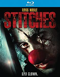Stitches [Blu-ray] [Import]