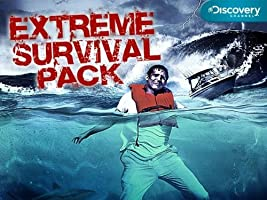 Discovery Extreme Survival Pack: Collection 1