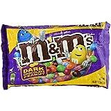 Dark Chocolate Peanut Large Bag M&Ms 19.20 oz