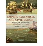img - for [(Empire, Barbarism and Civilisation: Captain Cook, William Hodges and the Return to the Pacific )] [Author: Harriet Guest] [Feb-2008] book / textbook / text book