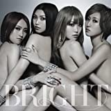 BRIGHT(DVD付)