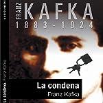 La condena [Condemnation] | Franz Kafka