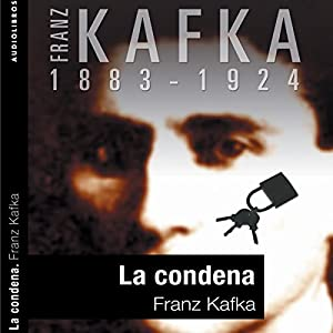 La condena [Condemnation] Audiobook
