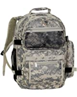 Everest Oversize Digital Camo Backpack