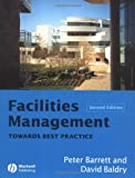 img - for Facilities Management: Towards Best Practice book / textbook / text book