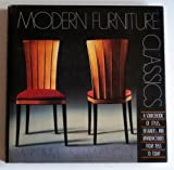 img - for Modern Furniture Classics book / textbook / text book