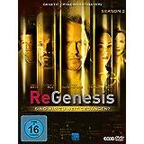 ReGenesis - Season 2 4 DVDs