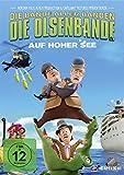 DVD Cover 'Die Olsenbande auf hoher See