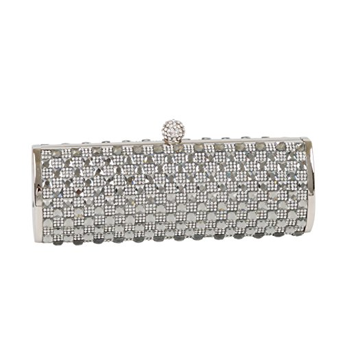 j-furmani-multi-colored-crystal-clutch-pewter