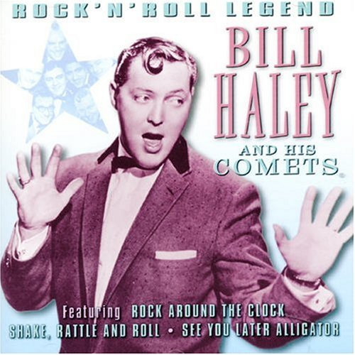 Bill Haley &Amp; His Comets - Hit Songs Of 50