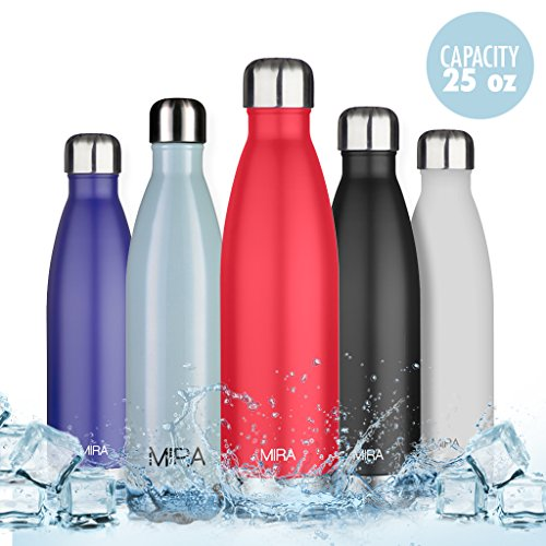 best insulated water bottle for travel