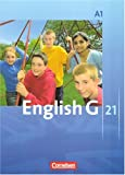 English G 21 - Ausgabe A: English G21, A1 title=